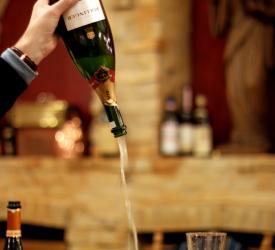 TEST: Champagne til Nytårsaften - se den suveræne top 3