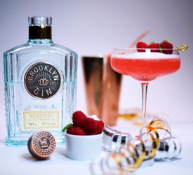 Gintossens 5 bud på Nytårets Gin-cocktails – enkle og fulde af fest