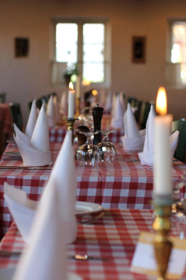 Restaurant Inden Lille