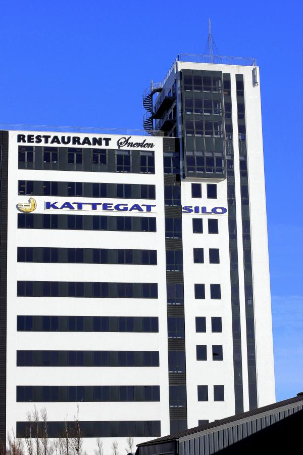 Restaurant Snerlen: På toppen af Jylland – bogstaveligt talt!