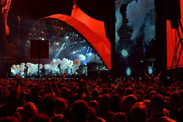 Roskilde Festival: Den kulinariske hitliste!