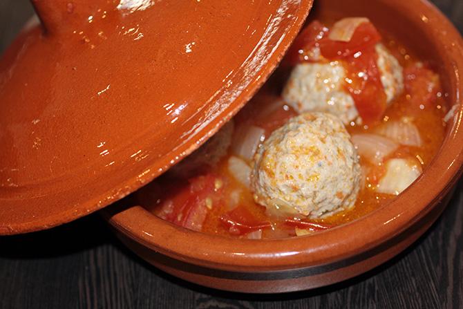 Gastromand goes Tapas III: Albondigas (kødboller i sovs)