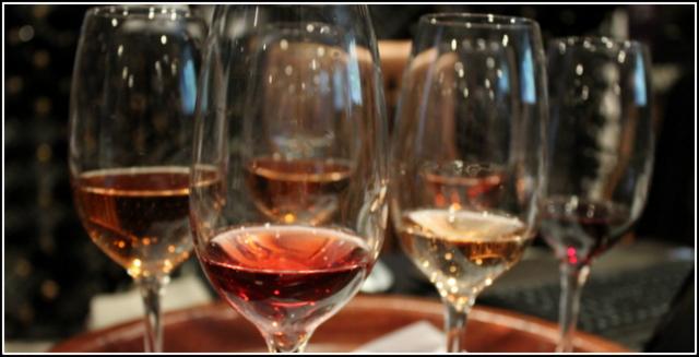 sparkling Danish Wine