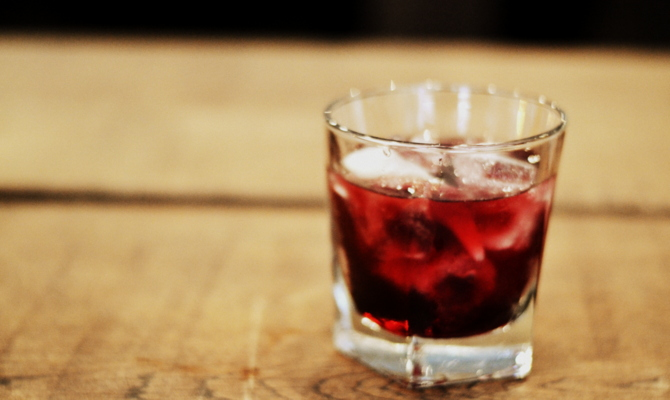 Erik Den Røde – Den perfekte cocktail til julefrokosten