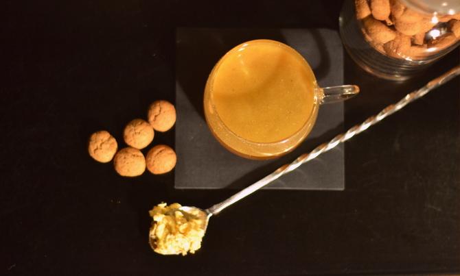 Cocktail-adventskalender: Hot Buttered Rum