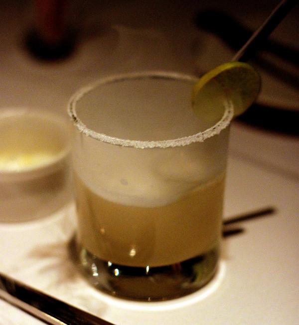Virgin Cryo Margarita...