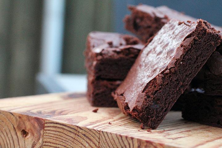 Den ultimative brownie