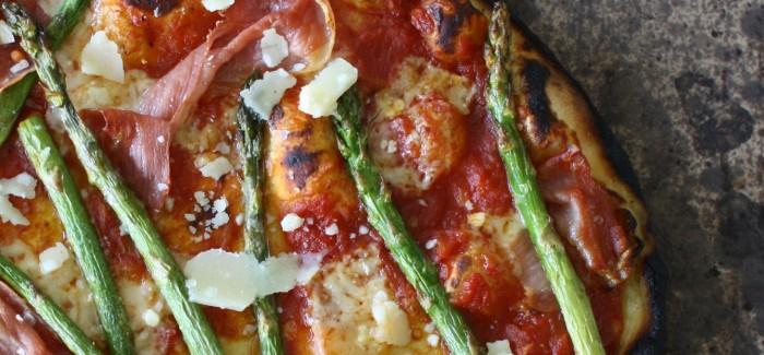 Sådan bliver du byens bedste pizzabager: 5 tips til den perfekte pizza