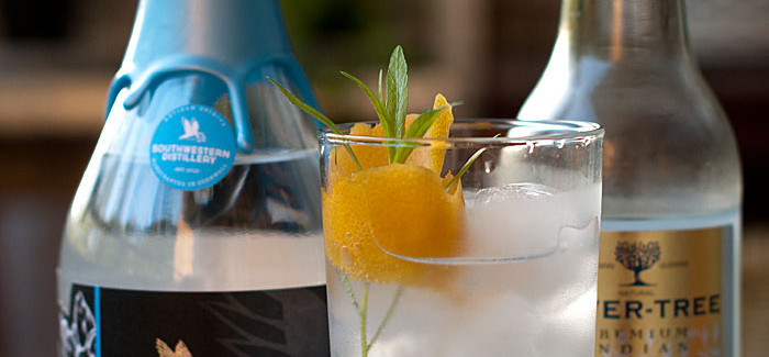 Tuesday G&T: Tarquin's Dry G&T
