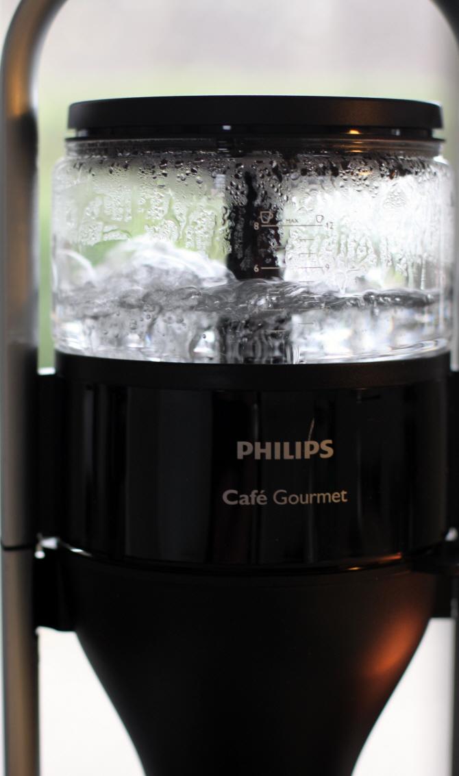 cafe gourmet philips 7. Black Bedroom Furniture Sets. Home Design Ideas