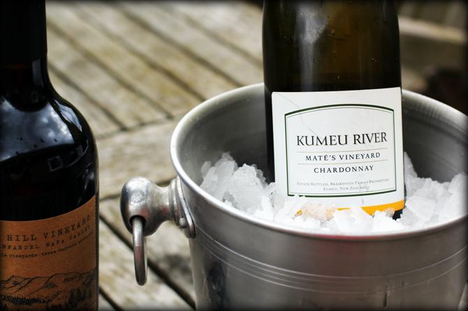Kumeu Rivers enkeltmarksvin - vanvittig god vin til pengene...
