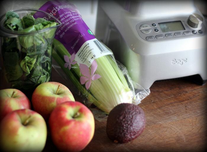 Ja vi er jo ikke meget for alt det her sundhed på Gastromand, men testes det skulle den...