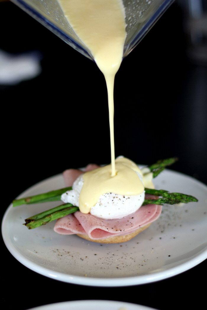 Hollandaise – Quick 'n' Dirty