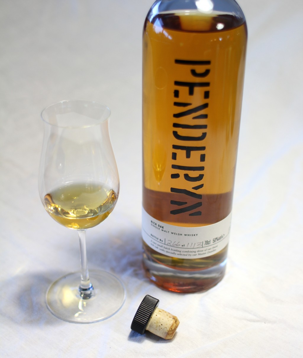 Penderyn - Rich Oak