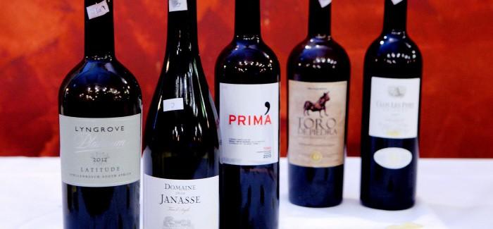 Årets Julevin 2015: Denne vin er bedst til julemaden