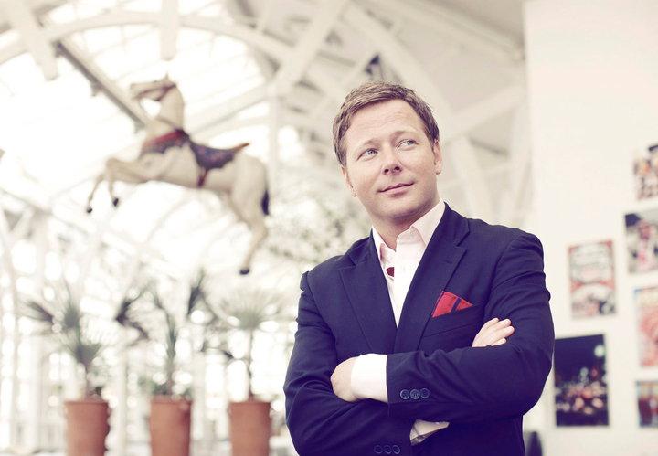 Kristian Brask Thomsen mener at Michelinguiden er den klart bedste kulinariske guide