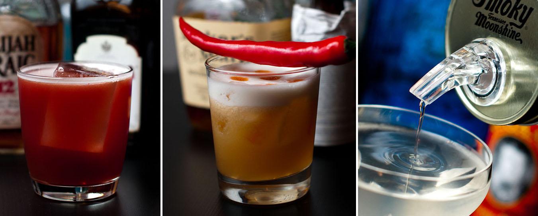 TOUCHDOWN: 3 suveræne Super Bowl Cocktails