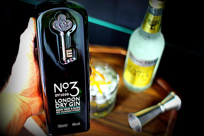 Flot gin til prisen!