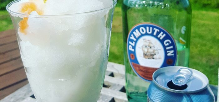 Sommerens mest geniale dessert: Gin & Tonic is