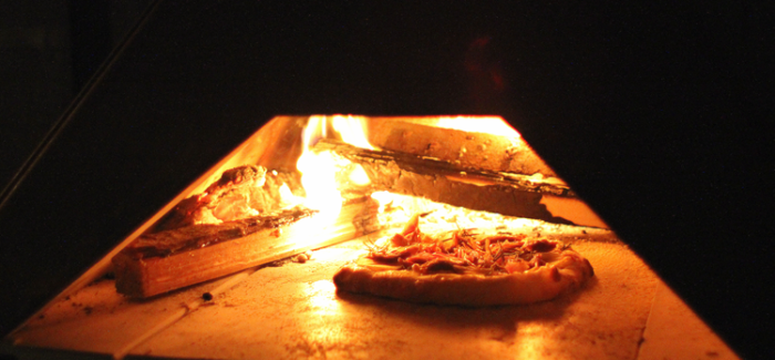Anmeldelse: Aduro Prisma Pizzaovn er prima