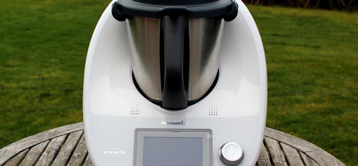 Thermomix: Hvordan tester man det perfekte?