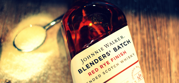 WednesdayWhisky: Old Fashioned Blenders Batch