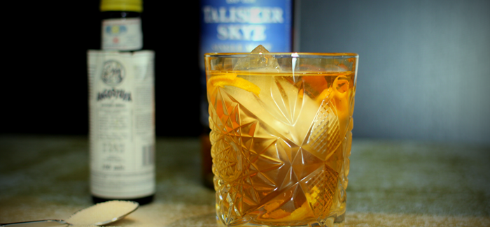 WednesdayWhisky – Talisker Sea Salt