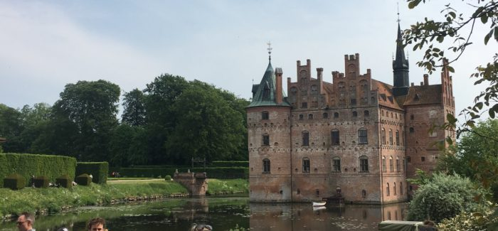 Jagten på Danmarks Bedste Festivalsnack I: Heartland Festival