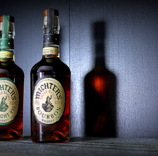 Wednesdays Whisky: Old Fashioned Michter's Rye