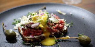 Den glemte sensommer klassiker: Tartar-maden er tilbage!