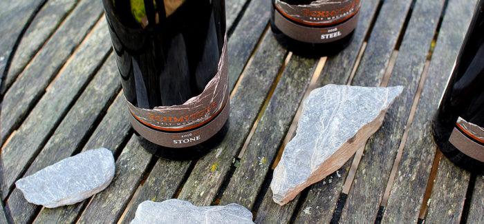 Vinnørden: Stål – Granit – Træ – gør det en forskel?