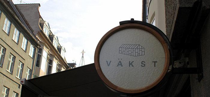 Cofocos Väkst: Nordisk uden myrer og melorme