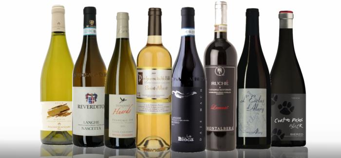 VIN UDEN PIS: De glemte, men geniale druer