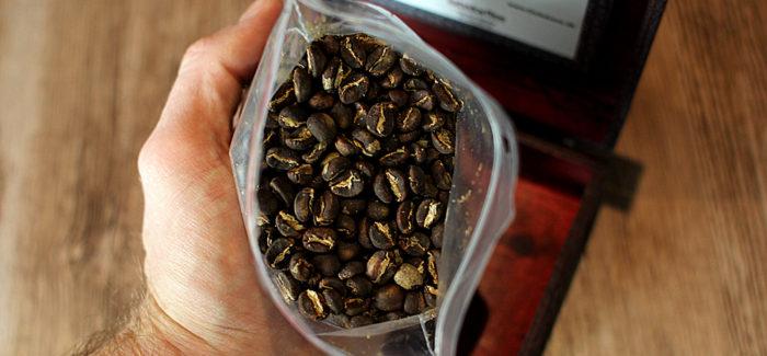 Verdens dyreste kaffe – Kopi Luwak