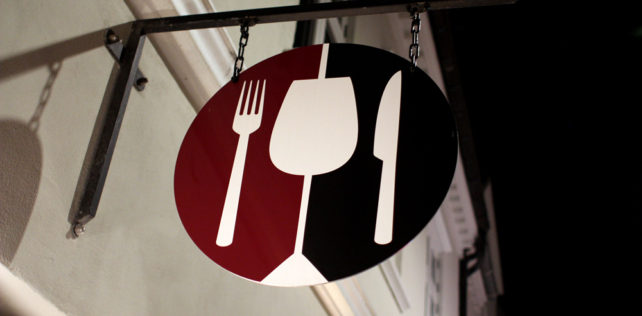 Restaurant D'Wine: Autentisk spansk mad og vin i hjertet af Aalborg