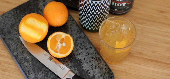 Tuesdays GT: Flyvende hollænder cocktails
