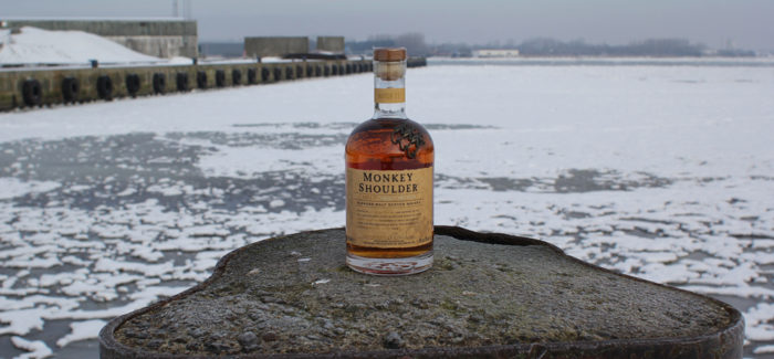 Wednesdays Whisky: Get this Monkey of my Shoulder!