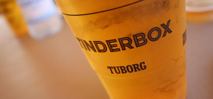 Jagten på Danmarks Luksusfestival: Tinderbox