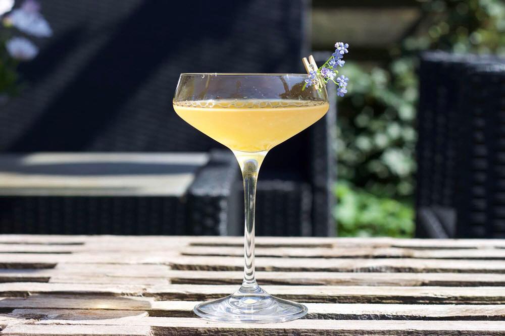 THECOCKTAIL.BLOG: Lav Cocktails som en Gastromand