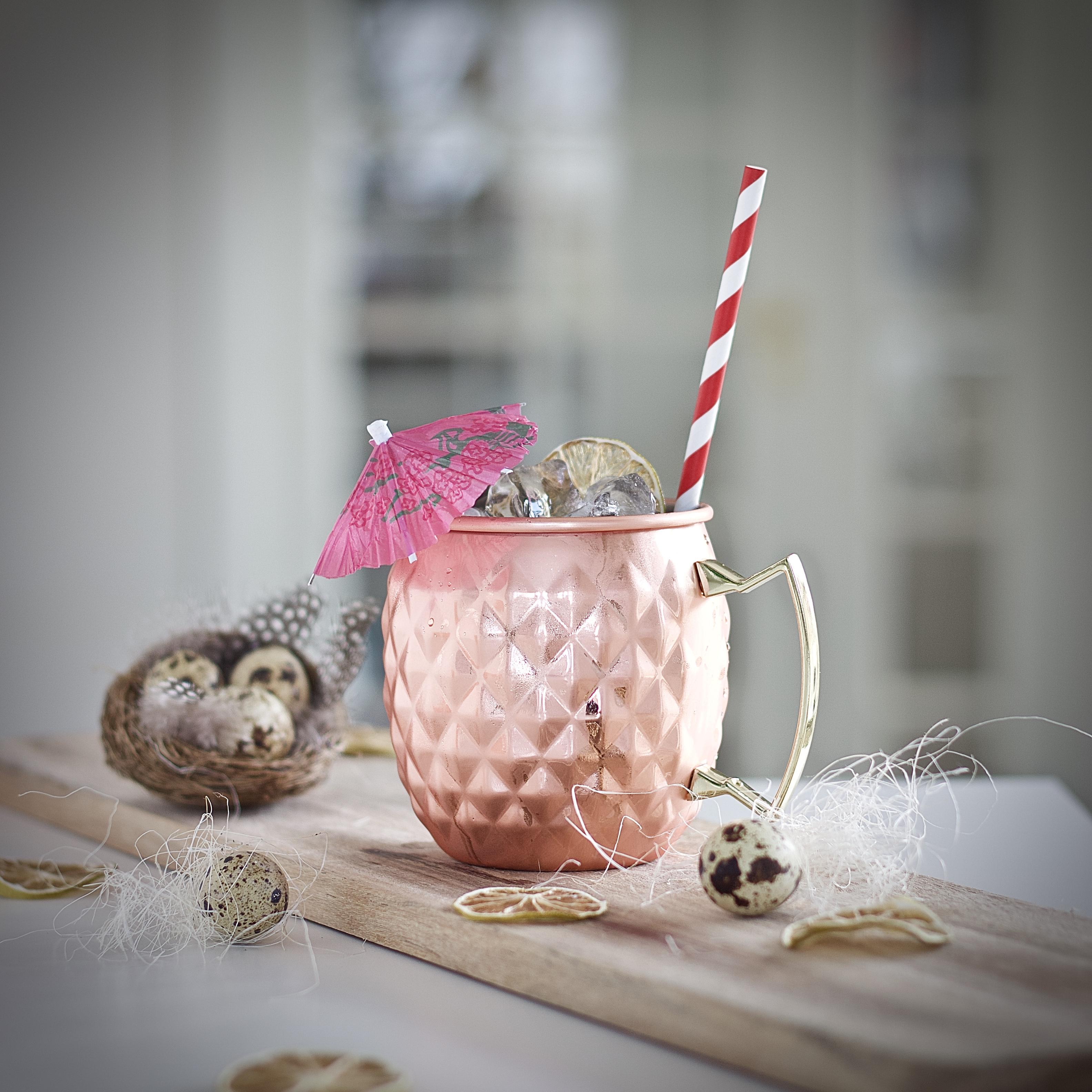 Cocktail of the month; Påske-Banditten
